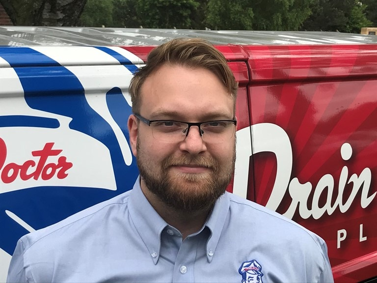 Drain Doctor in East Anglia aims for further growth in 2018