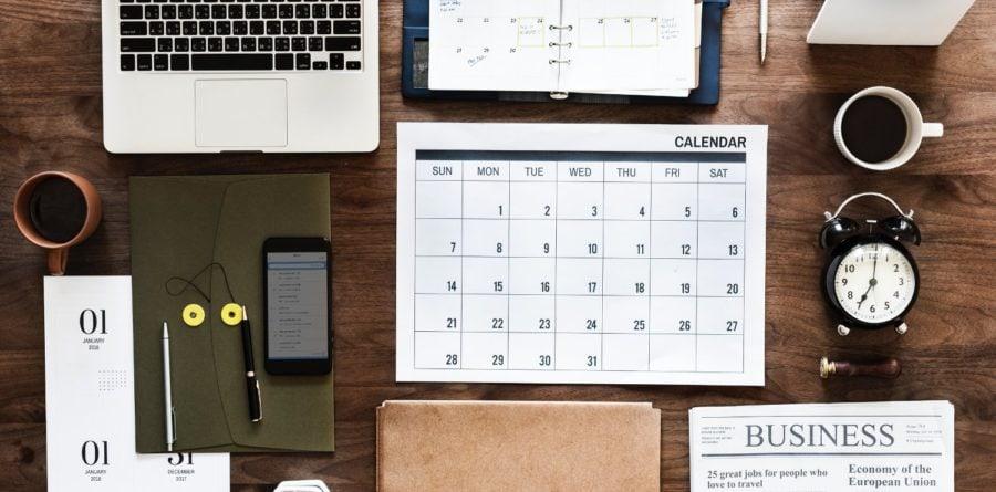 Kick-start your marketing efforts this September