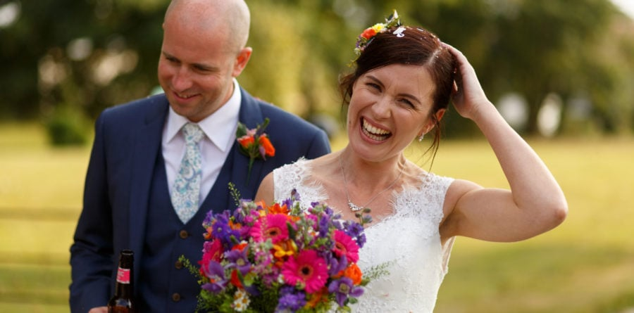 Bruisyard Hall photographer shares his advice for the perfect wedding