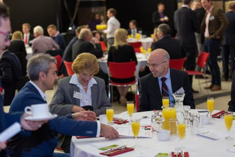 Join NCC in Great Yarmouth for business breakfast networking event