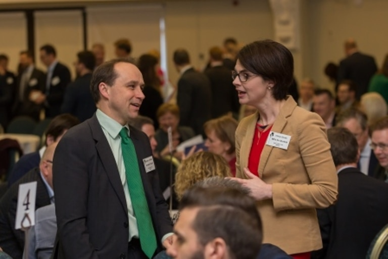Event: Norfolk Chamber's Big Debate 2019 – 9th February