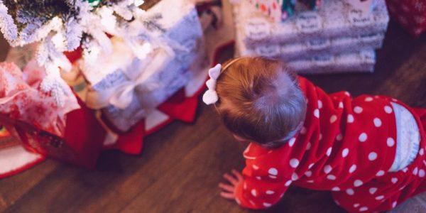 finance Christmas