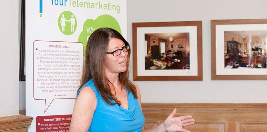 Outsourcing your telemarketing – the key benefits