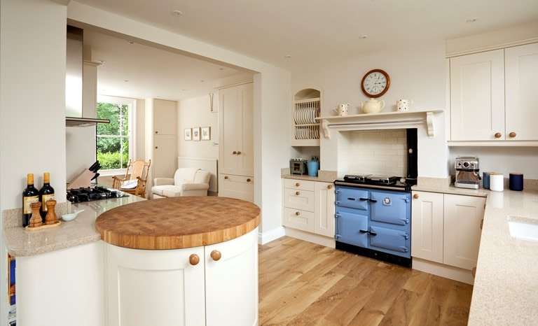 Traditional kitchens dont go out of style – here's why