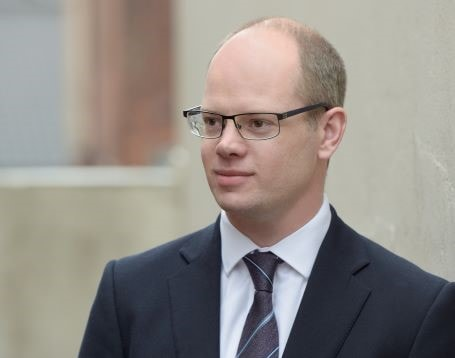 New Senior Manager for Larking Gowen's VAT Team
