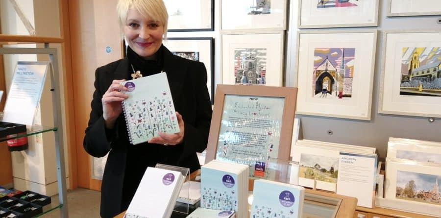 Norwich department store Jarrold continues support of Children's Hospice Appeal