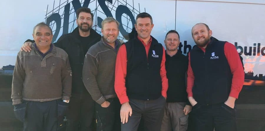 Drain Doctor helps DIY SOS' in their latest big reveal