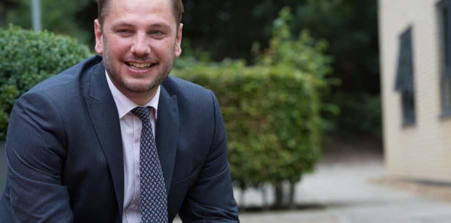 Matt Crawley: Ensuring a smooth exit