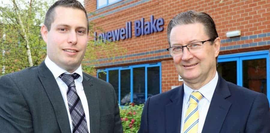 Howard & Company to merge with regional leaders Lovewell Blake
