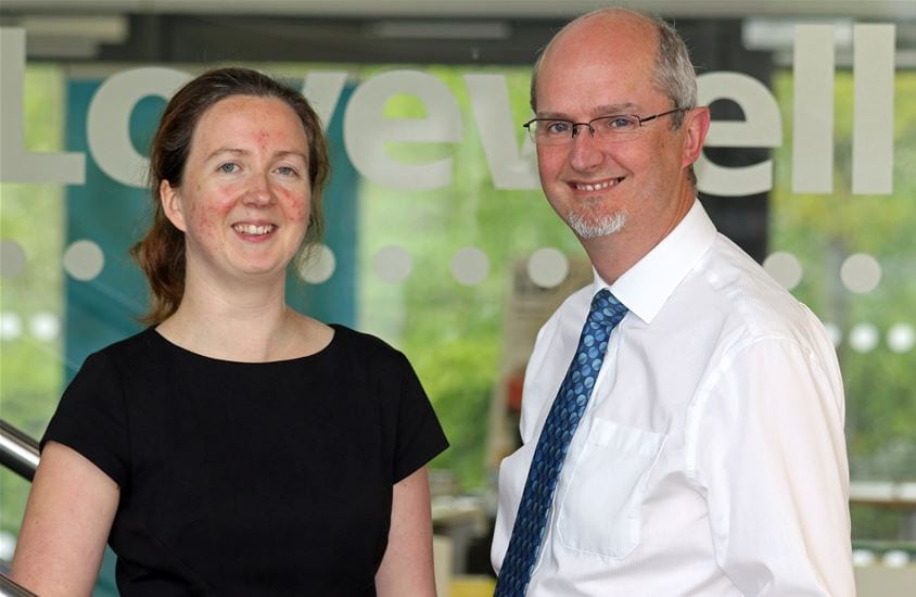 New appointment at Lovewell Blake strengthens ethical investment proposition