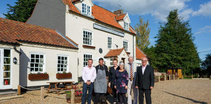 Vote for your favourite Norfolk pub!