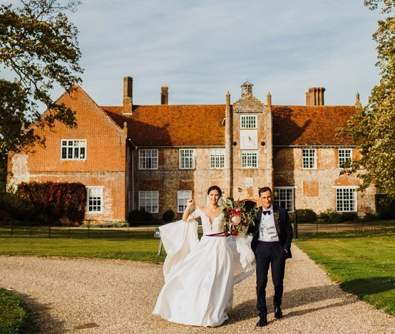 Stunning Suffolk wedding venue to host wedding open evening – 4th July