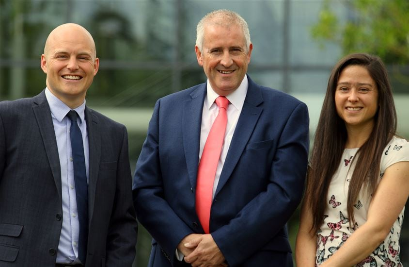 New appointments at Lovewell Blake in Norwich