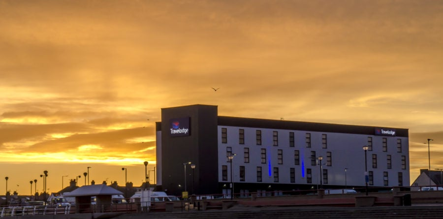 New travelodge hotel to open in Lowestoft
