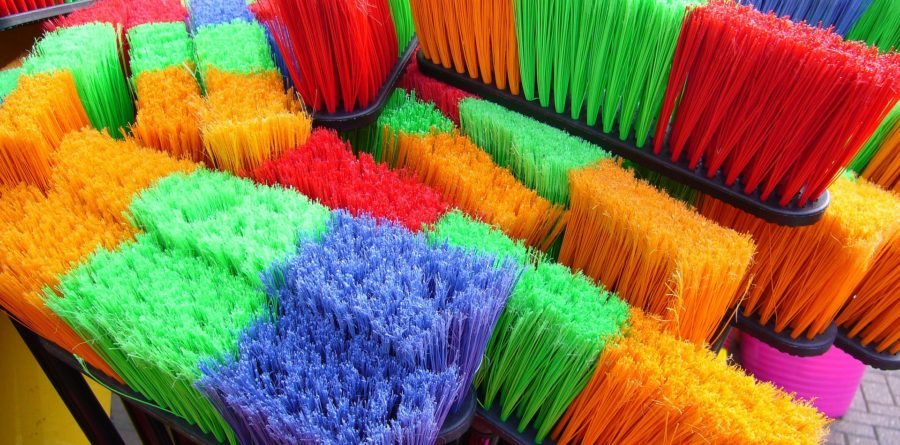 Now is the time for Spring cleaning your business