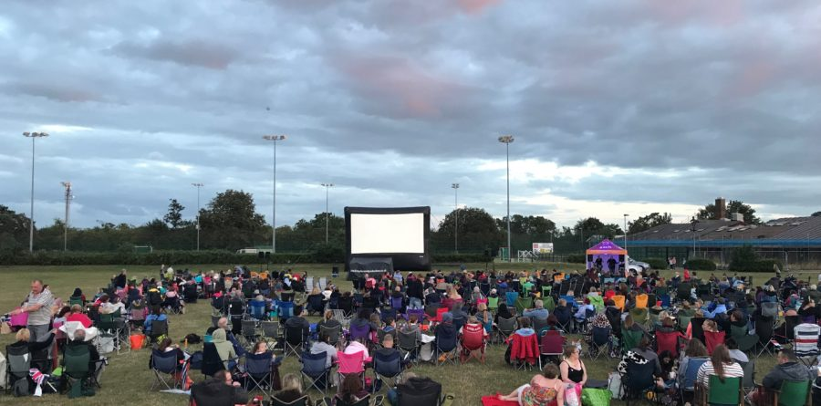 Hoveton Hall set to host charity screening of The Greatest Showman