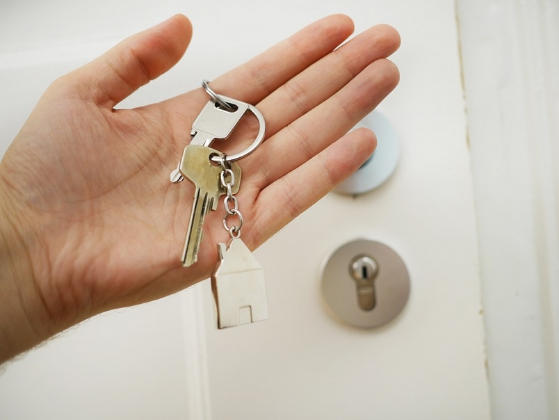 Owning a Home is a Top Life Goal for Brits according to Survey