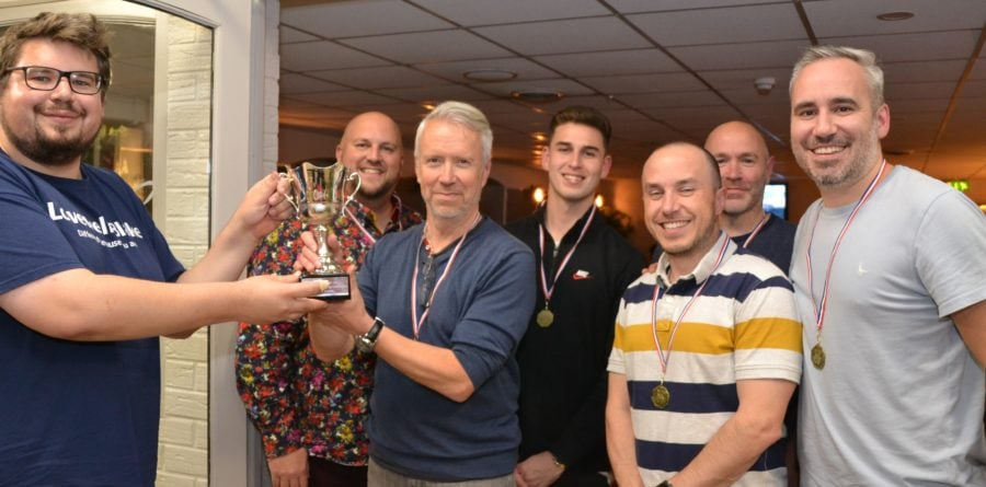 Annual Lovewell Blake bowling event raises funds for good causes