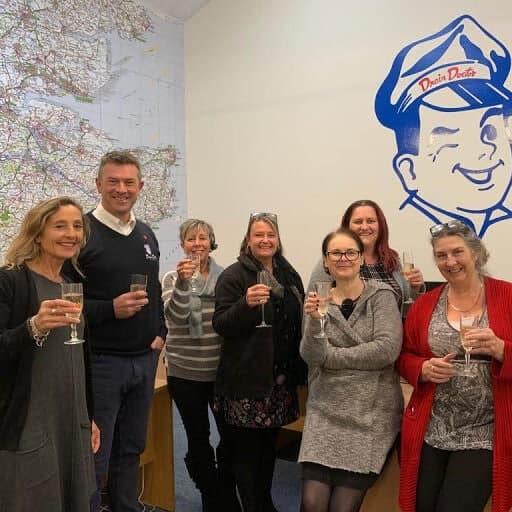 Drain Doctor celebrates ten years in East Anglia