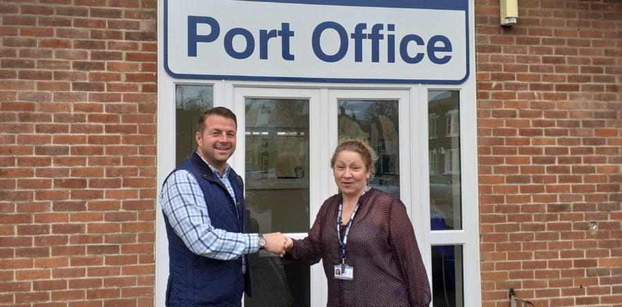 Port of King's Lynn seals new deal with leading recycling specialist