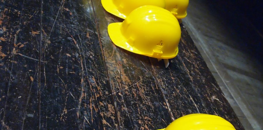 Flagship Construction Ambassadors trained to promote Careers in Construction