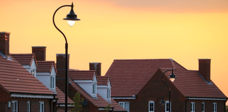 Flagship Group and Suffolk Housing Society announce partnership aimed at solving housing crisis in the East of England