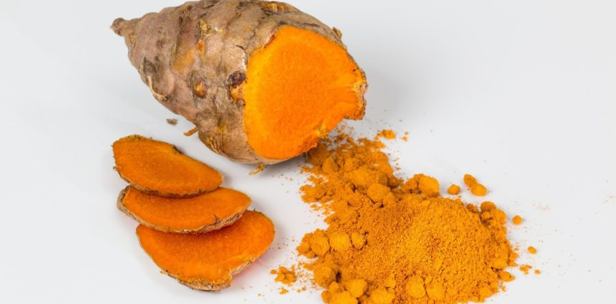Turmeric could spice up Valentine's sex lives for over 60's