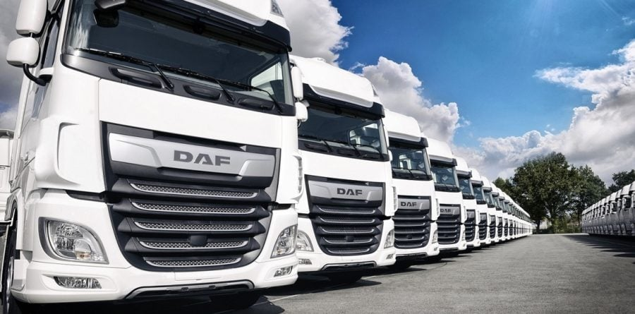 New service to keep hauliers DVSA Operator's Licence Compliant launched by VARTAN