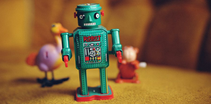 US Robo-advisors Industry to Hit a $1trn value This Year