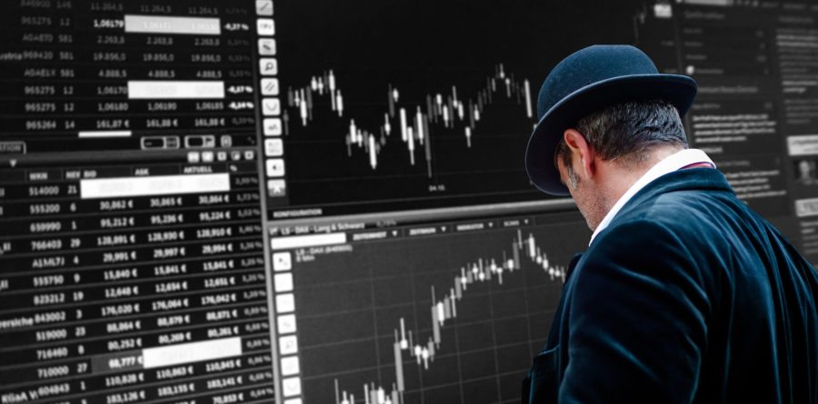 Pandemic Sees Value of Companies Trading on the London Stock Exchange Drop by £842bn