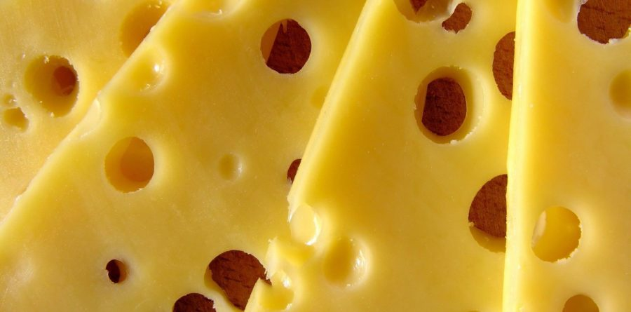 From Cheddar to Gloucester – the nation's 'cheesiest' property pockets