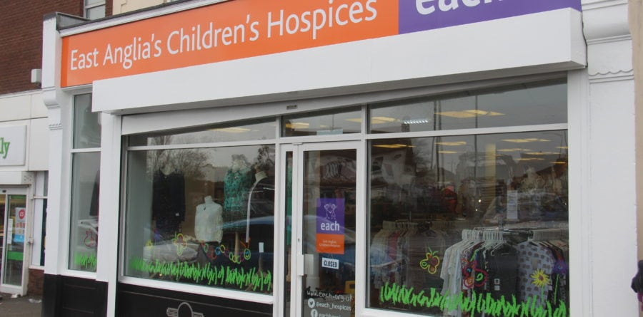 EACH announces reopening of another 8 shops across Norfolk
