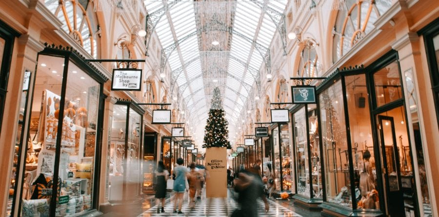 Retail sales stabilise – but that's not the whole story