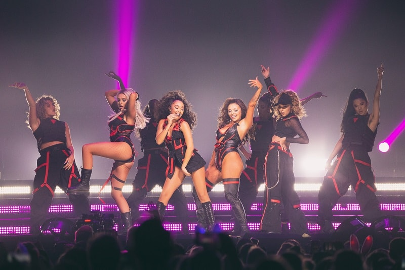 The world's biggest girl band hit the big screen at Vue