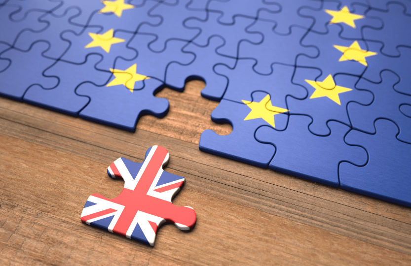 As Brexit deadline looms, too many UK companies are in denial