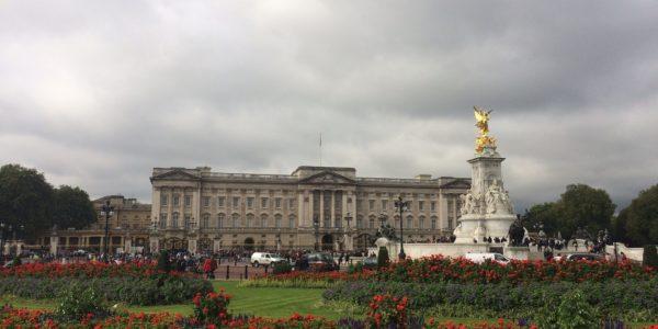 Buckingham Palace 956789 1920
