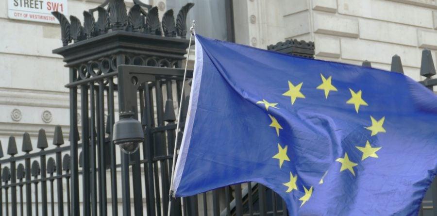 Brexit: Don't get left behind